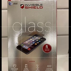 🆕🆕🆕 invisible shield iPhone 6 Screen protector